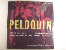 alexander peloquin lp the peloquin chorale and orchestra m/s113c m-/m-