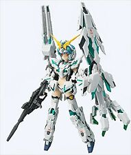 Bandai Armor Girls Project Ms Girl Unicorn Gundam (Awakening Specification)
