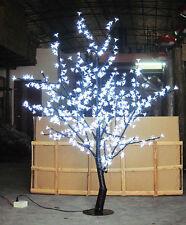 480 LED Cherry Blossom Tree Light 5 ft Christmas party wedding decor Outdoor