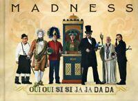 Madness - Oui Oui, Si Si, Ja Ja, Da Da (Special EditionBookpack) [CD]