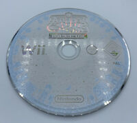 Nintendo Wii Animal Crossing Lets Go To City PAL Version DISC ONLY Best Price!