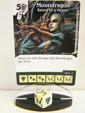 Dice Masters - 1x #062 Moondragon Raised by a Mentor - Guardians of the Galaxy