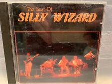 The Best of by Silly Wizard CD