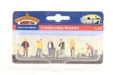 Branchline OO Scale Model Train Figures & People