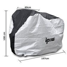 Ipow Cycle Bike Bicycle Rain Dust Snow Waterproof Cover With Bag