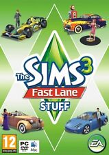 The Sims 3: Fast Lane Stuff PC NUOVO ITA