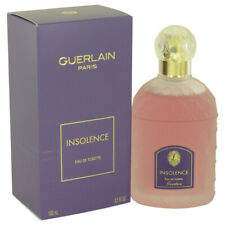 Insolence by Guerlain 3.3 oz 100 ml EDT Spray  Perfume for Women New in Box