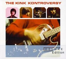 The Kinks - The Kink Kontroversy (Deluxe Edition) [CD]