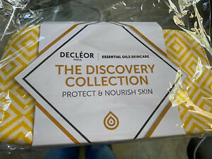 Decleor discovery collection gift set