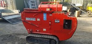 Bavtrak Micro Concrete Crusher ( 1 day hire operator only)