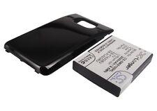 UK Battery for Samsung GT-I9100 EB-F1A2GBU 3.7V RoHS