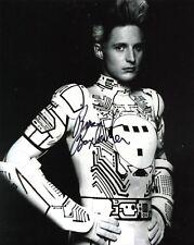 Bruce Boxleitner signed 8x10 Tron photo / autograph