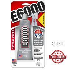 E6000 59.1ml Clear Multi-Purpose Glue