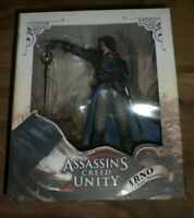 Assassins Creed Unity - NEU & OVP - Arno - Figurines UBI Ubisoft Collectibles