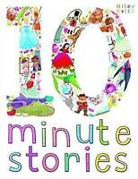 Ten Minute Stories by Kelly, Miles,  Used Book (Paperback) Fast & FREE Delivery!