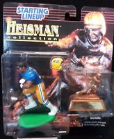 Tony Dorsett Starting Lineup Heisman Collection Figure 1997 Kenner Hasbro