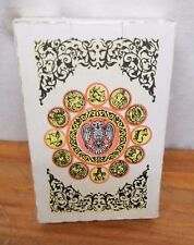 VINTAGE RUSSIAN PLAYING CARDS Deck , Excellent Condition
