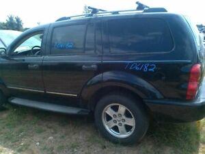 Rear Drive Shaft 2WD 5.7L Fits 04-09 DURANGO 187531