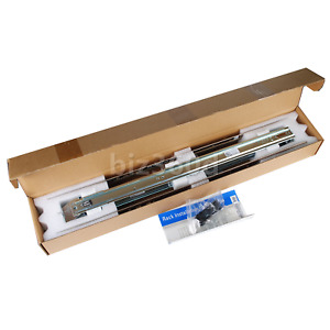 H872R For Dell PowerEdge R720 R730 R720XD R820 2U Slim Static Ready Rails Kit