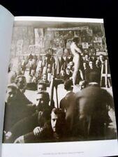 EROTISME MASCULIN - LIVRE ÉROTIQUE DE PHOTOS COULEURS SÉPIA DES ANNÉES 1900 -L71