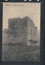 Cartolina Galliano Torre Ghita del Carrobbio CB768