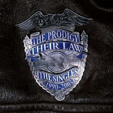 """The Prodigy - Their Law (NEW 2 12"""" VINYL LP)"""