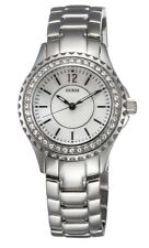 GUESS MINI ROCK CANDY WOMEN'S BRACELET CRYSTALS SET WATCH I-95273L1