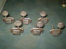 Vintage Metal Button 3x3 Klusons -