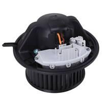 TOPAZ A/C Blower Motor with Regulator for BMW E88 E89 E90 F25 F26 64119227670
