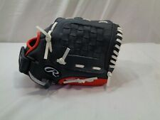 "Rawlings Players Series Rht Baseball Glove 11.5"" "" The Gold Glove"" # Pl115G"
