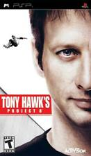 Tony Hawk's Project 8  PSP Game