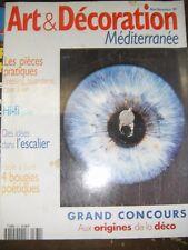 Art et Décoration N° 40 1982 Maison de la Bresse Produits pour meuble Bergerie