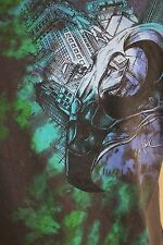 Large gray Tony Hawk skateboard t shirt
