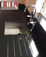 Black Granite Kitchen Worktops | Affordable prices | 3000 x 650 x 30