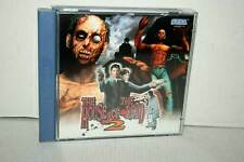 THE HOUSE OF THE DEAD 2 GIOCO USATO DREAMCAST EDIZIONE EUROPEA PAL CC4 49208