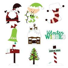 Cricut Cartridge - Jolly Holiday