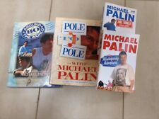 Michael Palin, Pole To Pole - Full Circle - Around The World 80 Days - Hemingway