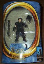 Señor Anillos Retorno de Rey Frodo Figura de Acción Italia Lord Rings