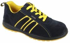 Chaussures de sécurité de travail unisexe pour bricolage, taille 43