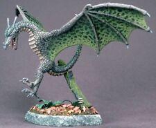 Wyvern Reaper Miniatures Dark Heaven Legends D&D Dungeon Wargames RPG Dragon