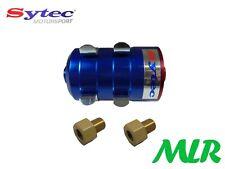 FSE SYTEC MOTORSPORT ALLOY BULLET FUEL FILTER M12X1.25 12MM FITTINGS BBPB