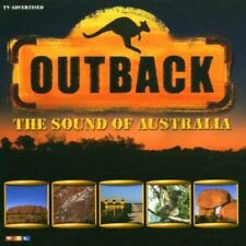 Outback Sound of Australia (2002)  [CD]