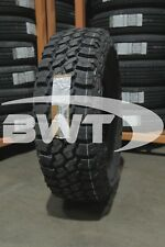 4 New Thunderer TRAC GRIP M/T MUD Tires 2857017,285/70/17,28570R17