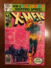 THE UNCANNY X-MEN #138 - 1980 Marvel