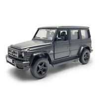 G63 AMG Off-road SUV 1:36 Model Car Diecast Toy Vehicle Kids Gift