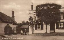 Desford. Chawner's Corner by Rippin's Books Ltd., Leicester.