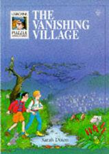 Vanishing Village (Usborne Puzzle Adventures), Sarah Dixon | Paperback Book | Go