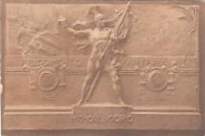 * MILITARE WWI - 84° Regg.Fanteria Memore di Scipio