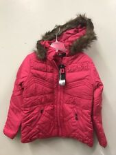 Women's Dollhouse Outerwear jacket raspberry size XL. (11p)