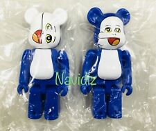 Medicom Bearbrick S35 Artist 35 Sea be@rbrick 100% Secret Chase Swim Monster Set